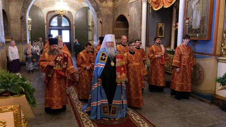 5 июля во Владимирскую область прибудет ковчег с частицей мощей Александра Невского