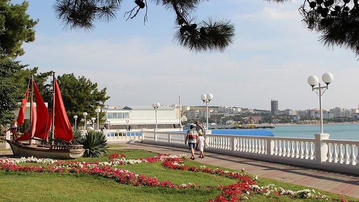 На Кубани в сентябре ожидают около 2,3 млн туристов. Сбудутся ли прогнозы властей?