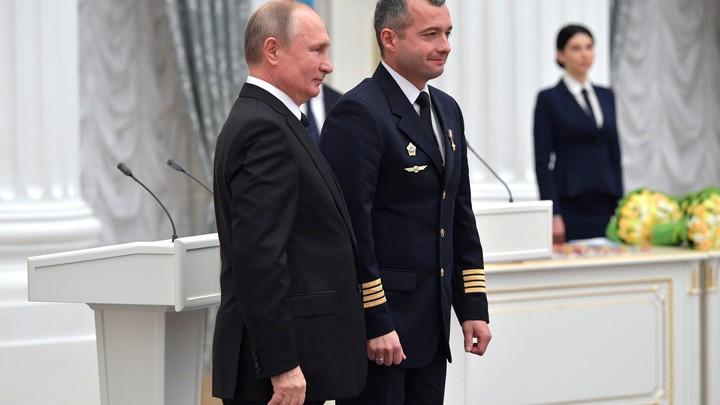 Летчик-герой Дамир Юсупов пойдет на выборы в Госдуму РФ: болеем за земляка