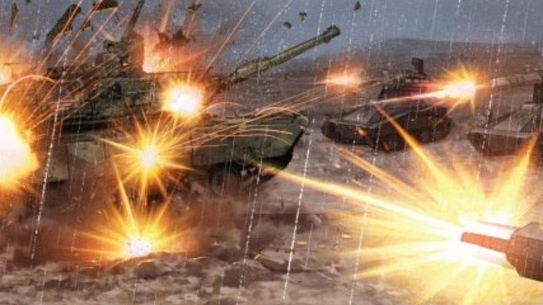Североамериканским солдатам раздали пособие-комикс, где они проигрывают РФ