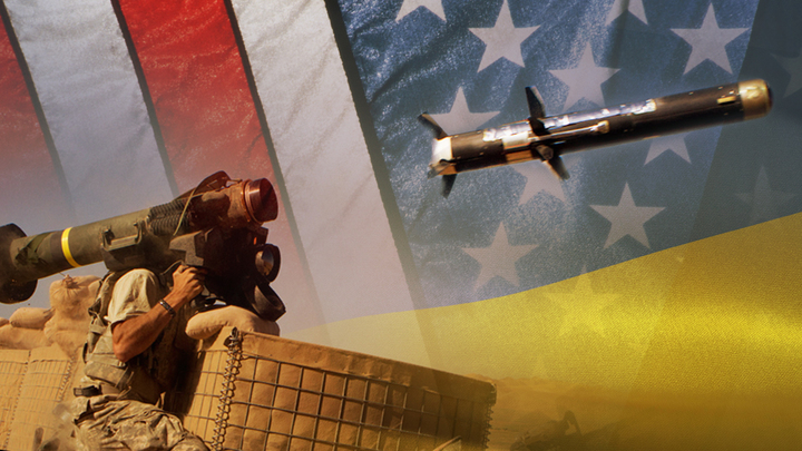«Чудо-оружие» для дикарей: США продолжат снабжать ВСУ «джавелинами»