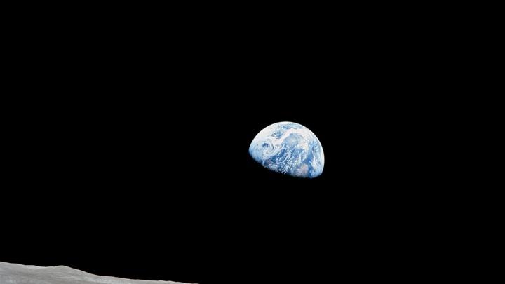 Российский космический корабль для полёта наЛуну соберут наМКС воткрытом космосе- СМИ
