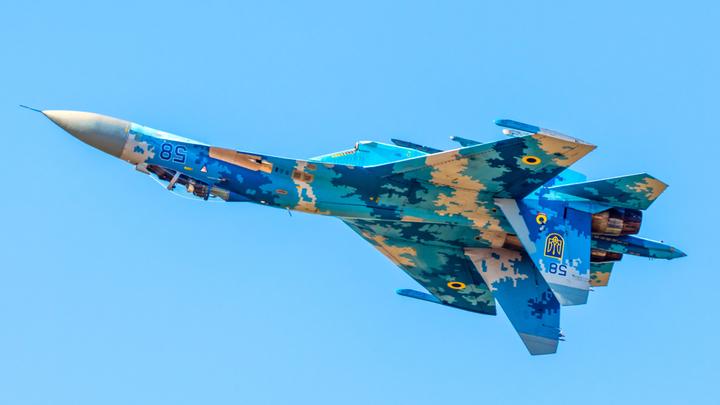 Как храбрый пенсионер из Полтавы «подрезал крылья» украинской авиации