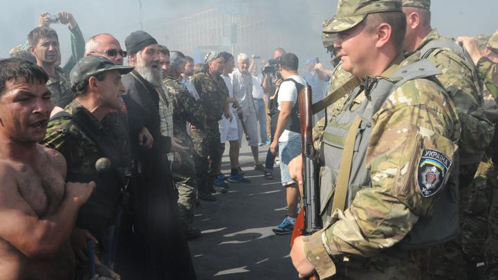 Автокефалия Украины грозит началом страшной русско-украинской религиозной войны - Юрий Кот