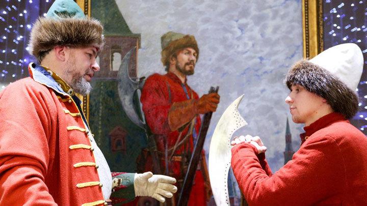Сражение, спасительное для России… которое никто не вспомнил