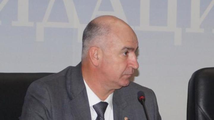 Мэр Новороссийска: Дворец олимпийских видов спорта – это провал