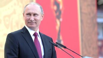 Путин рассказал, почему пришло время ставить новые амбициозные задачи