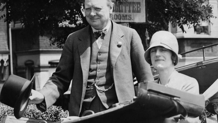 Агония Черчилля едва не привела весь мир к третьей мировой войне