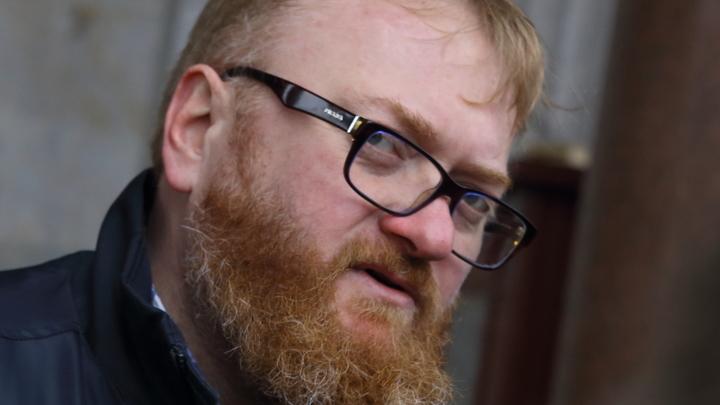 Милонов нашел существенный изъян в требованиях Роспотребнадзора к барбершопам