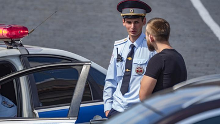 Полиция задержала партию контрафактного казахстанского коньяка