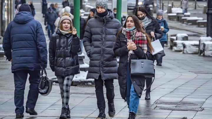 Поведение москвичей пока нельзя оценить на отлично: ВОЗ назвала условия локдауна в России