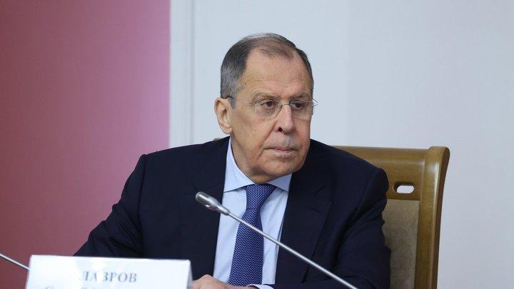 Лавров поставил точку в разговоре о российском Нагорном Карабахе