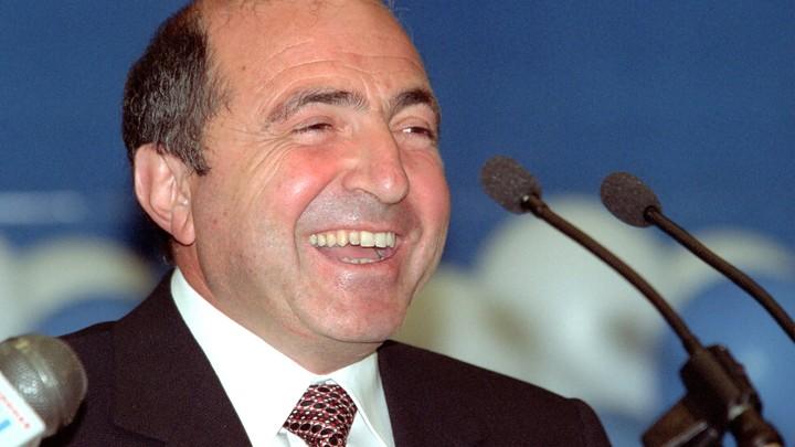 Бесовщина 90-х: Как Березовский вершил судьбы, продавая нас Соросу