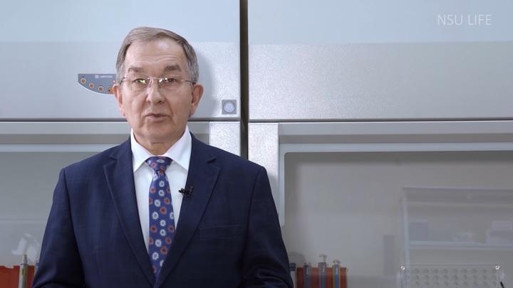 Вирусолог Нетёсов объяснил рост заболеваемости COVID-19 в Новосибирске