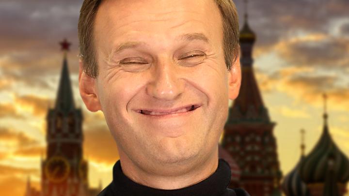 Как Навальный неумело подражает Новодворской