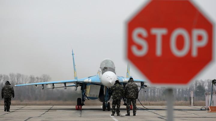 Генерал раскрыл план по освобождению Крыма: Долетели до побережья и развернулись обратно