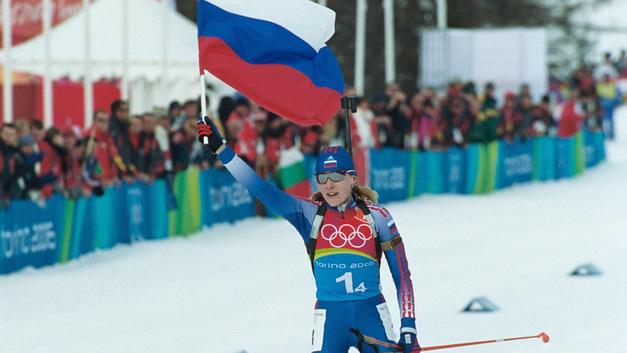 «Шансы на успех есть»: Судьбу Союза биатлонистов России решат через два-три месяца