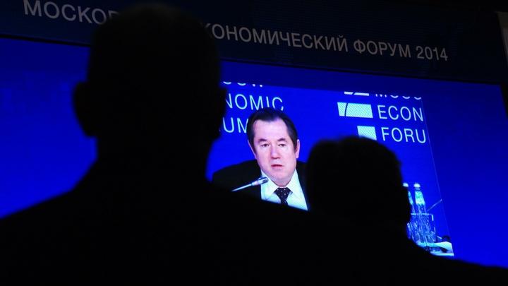 Здесь торговых войн не бывает: Глазьев объяснил высокую степень связанности экономик стран ЕАЭС
