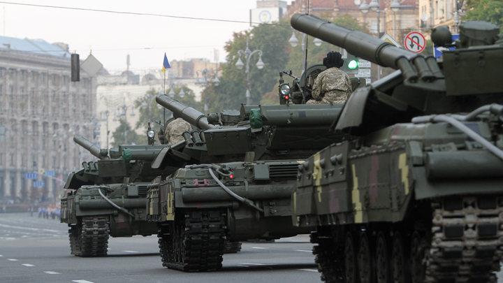 Украина подготовила апокалиптический удар по Донбассу