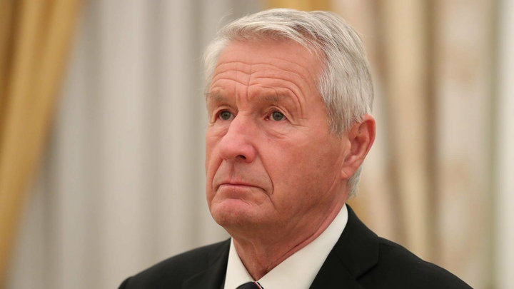 Денег нет, держаться не можем: Генсек Совета Европы грозит России санкциями за отказ платить