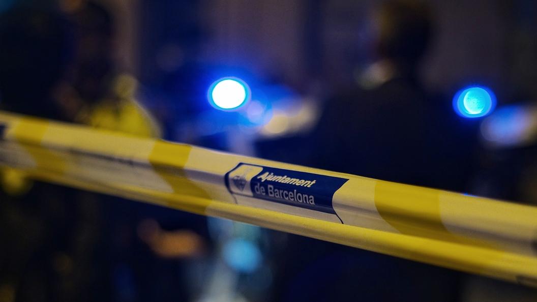 В каталонском Альканаре произошел взрыв, ранены девять человек