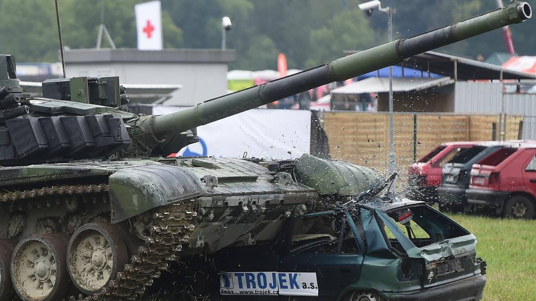 Плохому военному границы мешают: В НАТО признались, что проиграют в войне с РФ