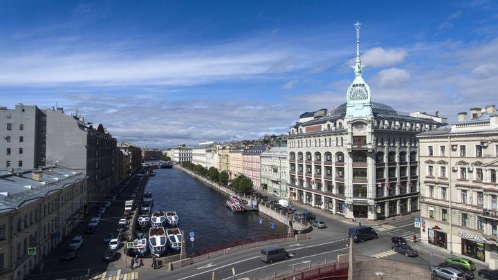 Стало известно, когда в Санкт-Петербурге откроют Тучков мост