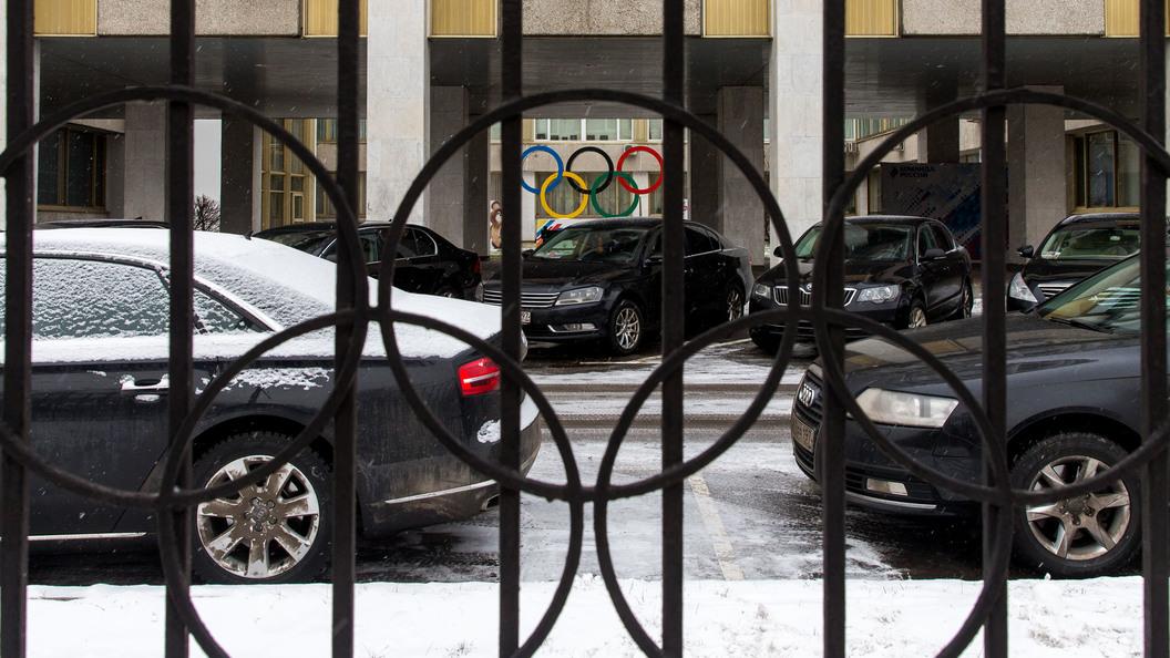 США рассчитывают на неопасное проведение Олимпиады вЮжной Корее