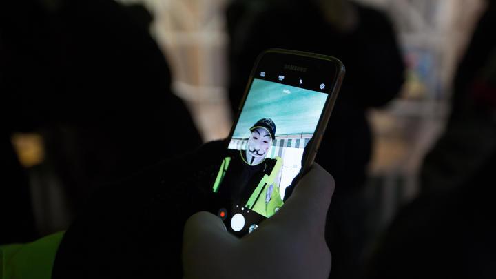 Хакер взломал сайт Рособрнадзора и завладел персональными данными 14 млн выпускников