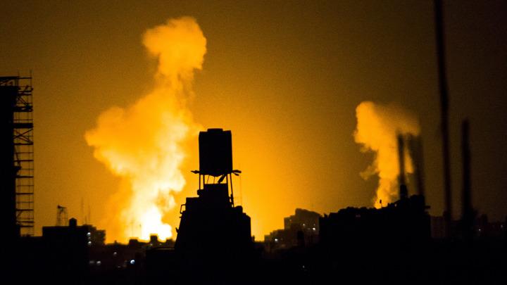 Десятилетия конфликта: Израиль не допустит создания независимой Палестины