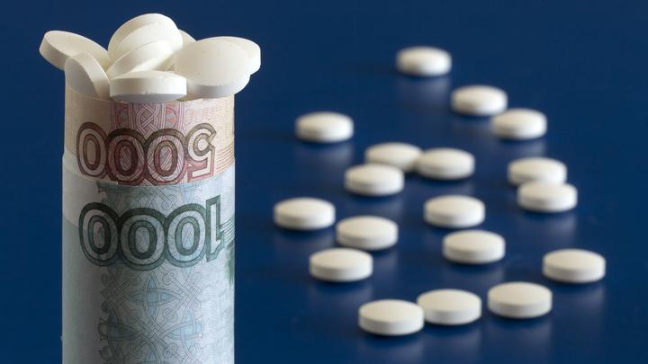 Будут брать от безысходности: Эксперт объяснил, чем кончится продажа лекарств в кредит