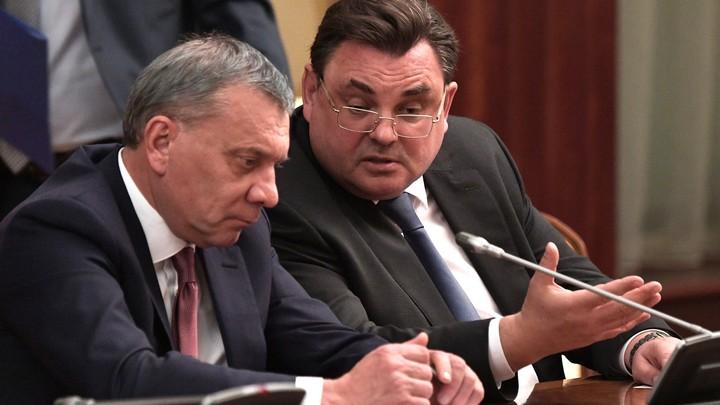 Развязка интриги: Ход министра в историитребованийПутина раскрыл политолог