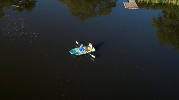 Двое подростков из Кемерова утонули в пруду