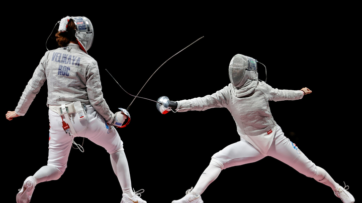 Русская чемпионка из-за жалости едва не лишилась золотой медали
