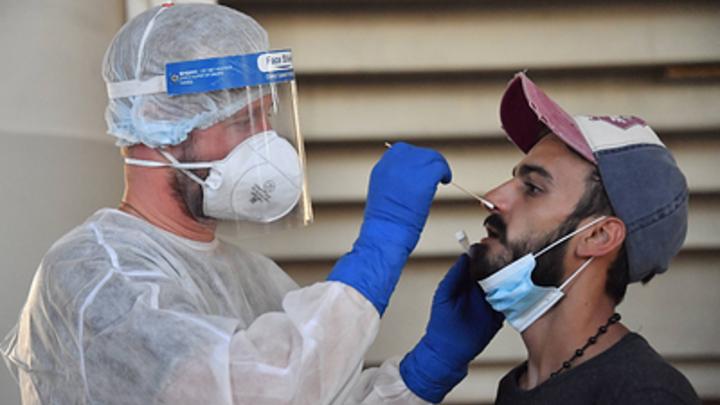 В Курганской области Роспотребнадзор открыл горячую линию по тестам на коронавирус