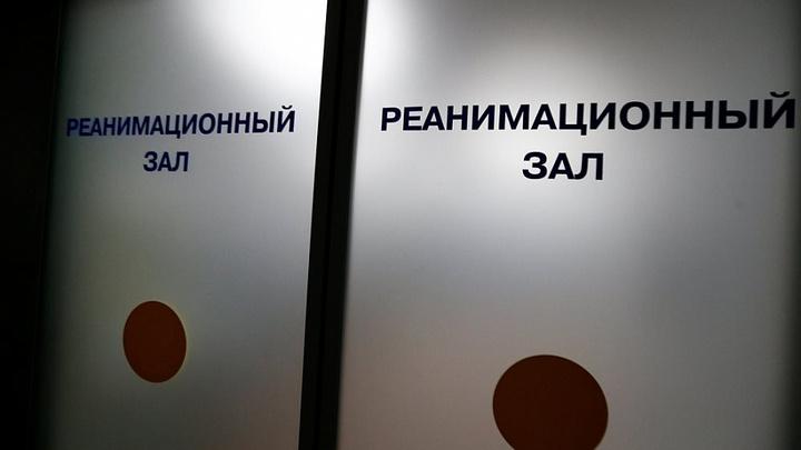 В Краснодаре с диагнозом COVID-19 скончались две местные жительницы