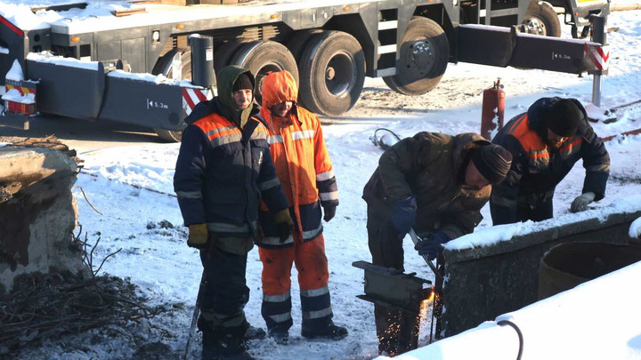 Мост на Малиновского в Ростове-на-Дону сдадут раньше срока: В чём подвох