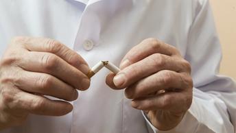 Названы фрукты, способные спасти лёгкие курильщиков