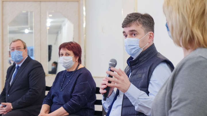 Губернатор попросил жителей Ивановской области не терять бдительность на Пасху