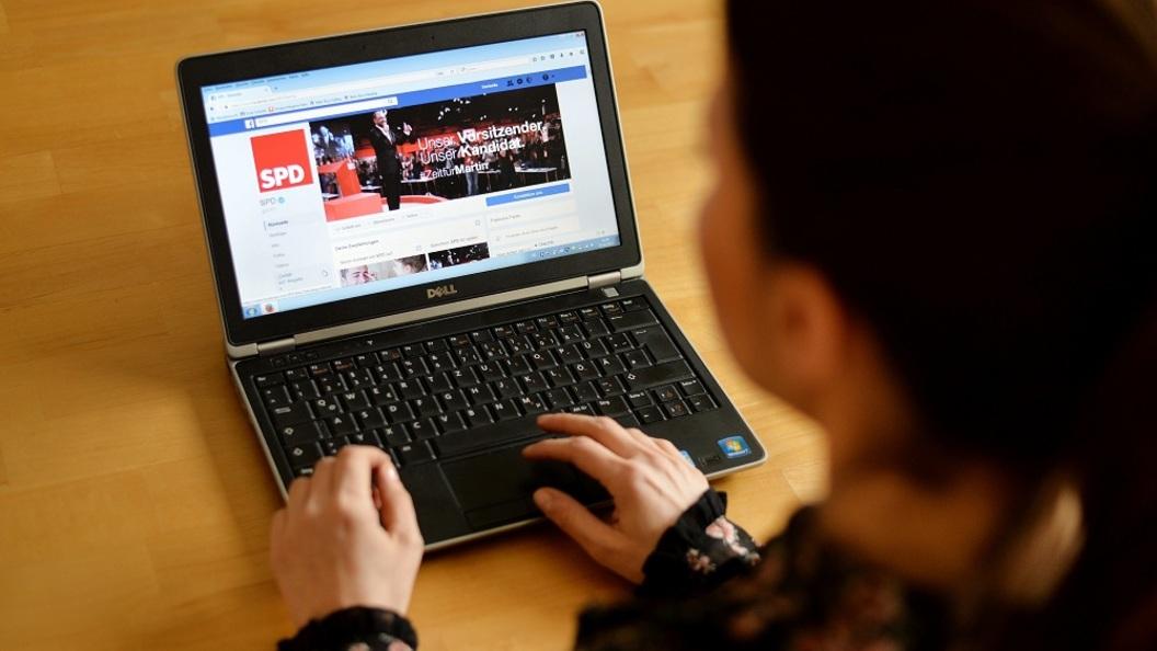 Фейсбук устраняет посты соссылками насервис Павла Дурова Telegraph