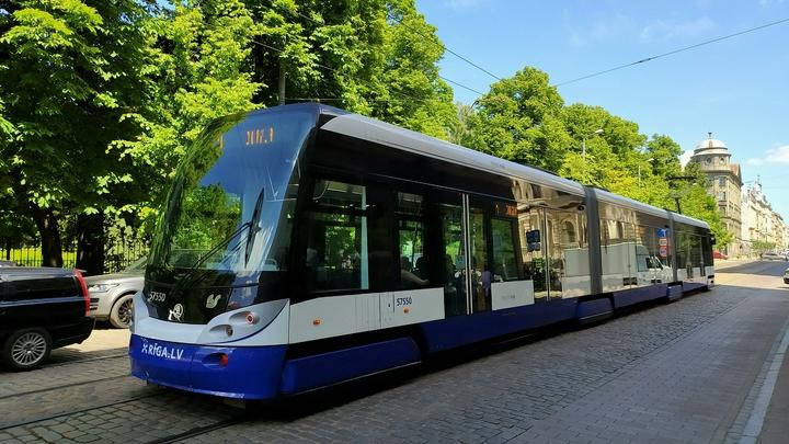 В Ростове запустят трамваи по проспектам Стачки и Нагибина