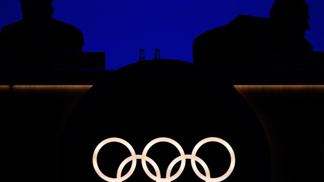 МОК допустил восстановление ОКР доконца Олимпиады