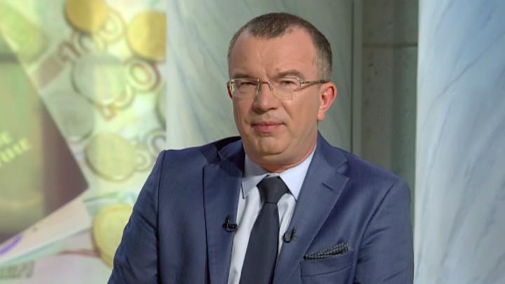 Не подлость, а предательство: Пронько о том, как Россию довели до кричащей нищеты