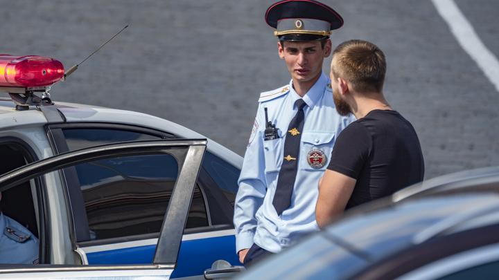 В Ивановской области инспектор ГИБДД отказался от взятки