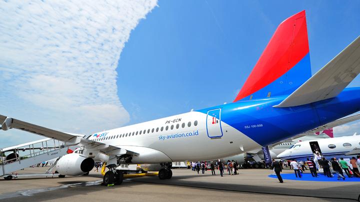 Sukhoi Superjet: Сцена трагедии или сценарий катастрофы?