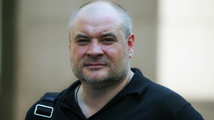 В черный список за помощь беженцам: Рязанский чиновник объявлен террористом