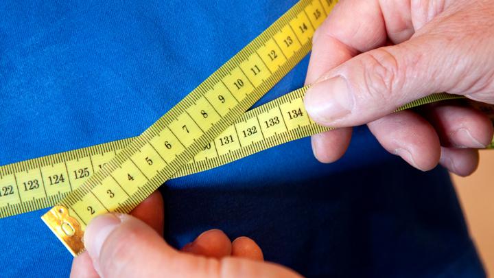 Как похудеть после новогодних праздников: Советы диетологов