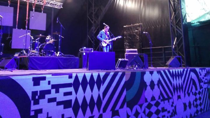 В Челябинске полиция перед салютом в День города разогнала рок-фестиваль Уральский рубеж