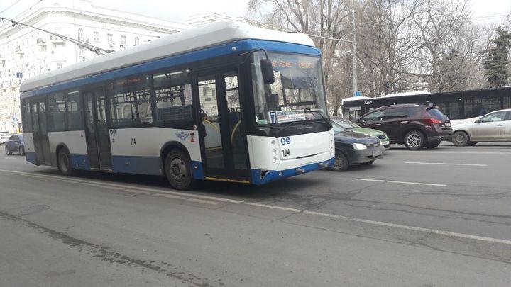 Ещё не Москва, но уже близко: Ростов поднялся в рейтинге городов мира с напряжённым трафиком