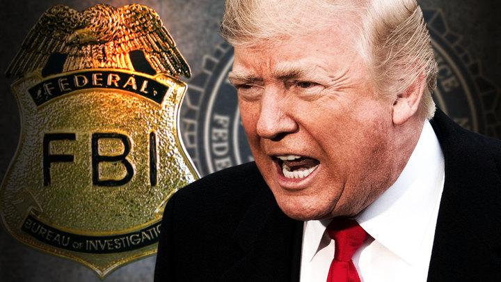 Трамп хочет обменять «крота» ФБР в своём окружении на колпак Мюллера